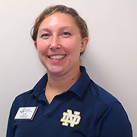 Alicia DiMauro, DPT Physical Therapist