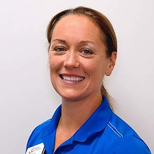 Holly Fitzgerald Physical Therapist - DPT