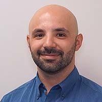 Ilya Gluskin DPT - Physical Therapist
