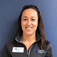 Dr. Jamie Mey, DPT, Physical Therapis