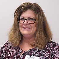 Kim Harding, Fitgerald Physical THerapy Practice Manager