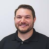 Dr. Nick Napoli DPT, Physical Therapist